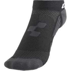 Cube Air Cut Socks blackline